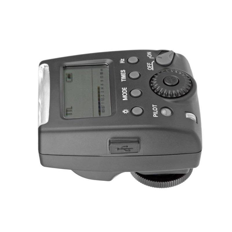 Meike TTL Blitz für Canon EOS Kameras Speedlite MK-300
